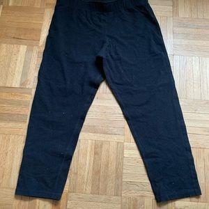 champion crop leggings